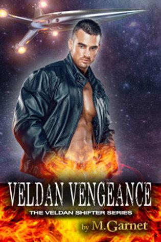 Veldan Vengeance