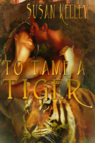 Book One: To Tame a Tiger