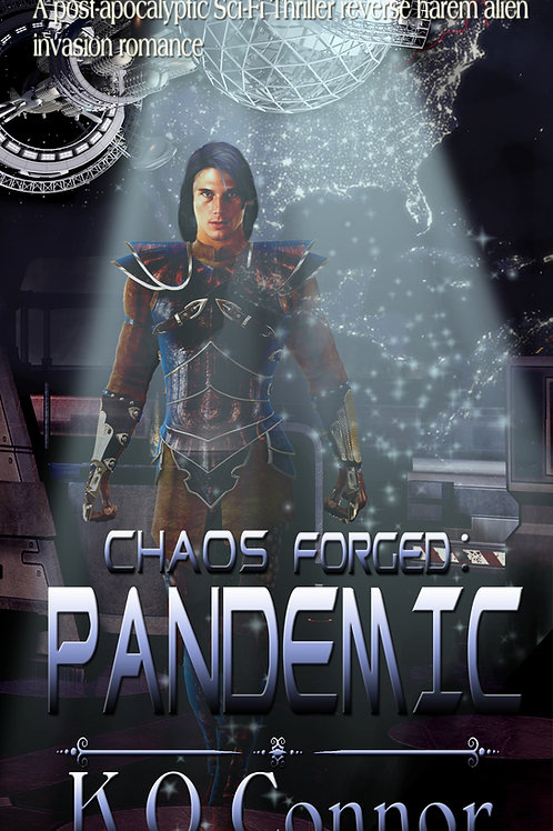 Chaos Forged: Pandemic