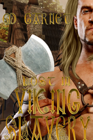 Lost in Viking Slavery