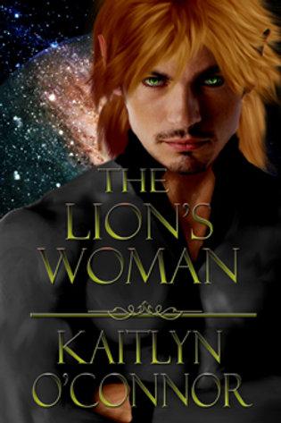 Interstellar Visitor: Lion's Woman, The