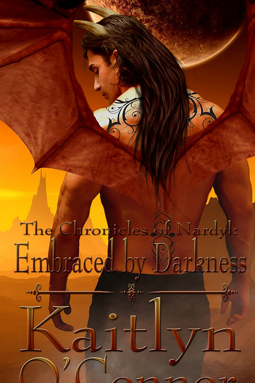 The Chronicles of Nardyl III: Embraced by Darkness