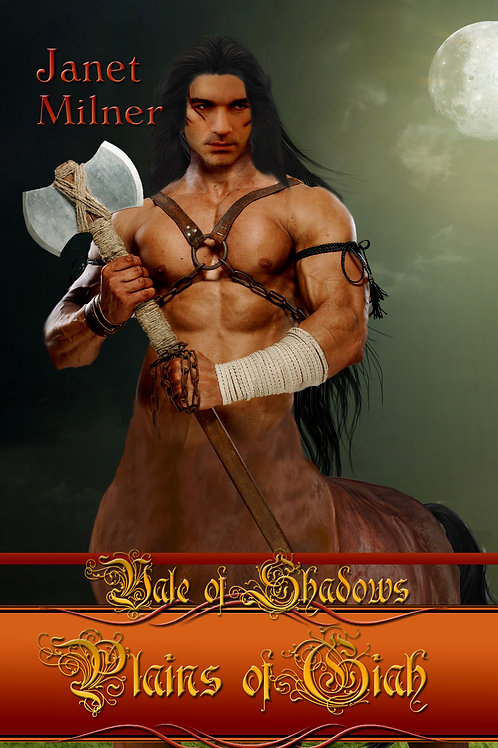 Vale of Shadows: Plains of Giah