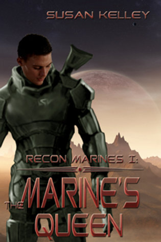 Recon Marines I: The Marine's Queen