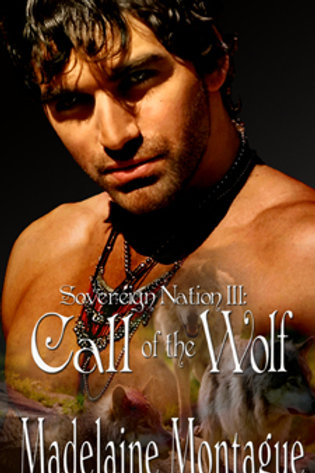 Sovereign Nation III: Call of the Wolf