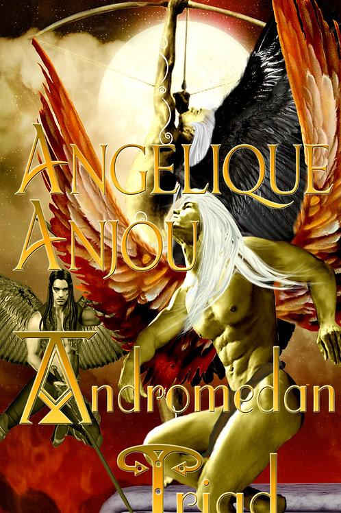 The Andromedan Triad