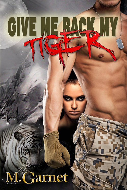 Give Me Back My Tiger