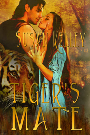 Book Two: Tiger's Mate