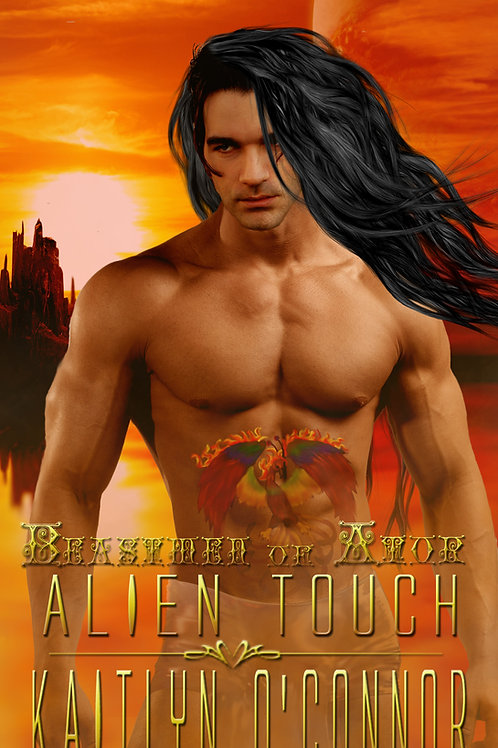 Beastmen of Ator II: Alien Touch