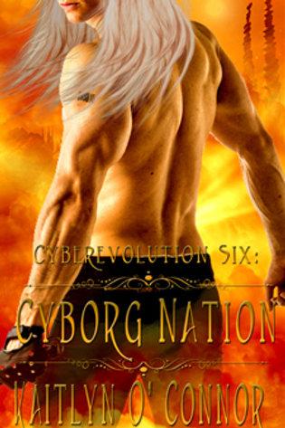 Cyberevolution VI: Cyborg Nation
