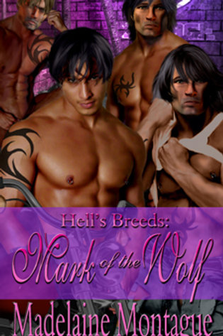 Hell's Breeds: Mark of the Wolf