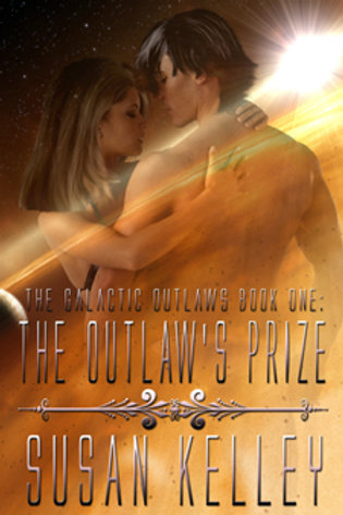 Galactic Outlaws: The Outlaw's Prize