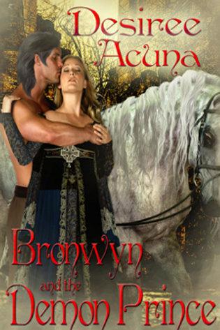 Bronwyn and the Demon Prince