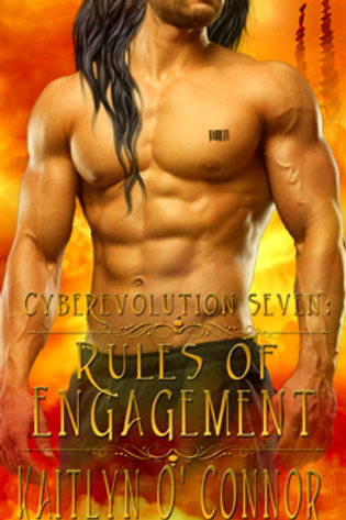 Cyberevolution VII: Rules of Engagement