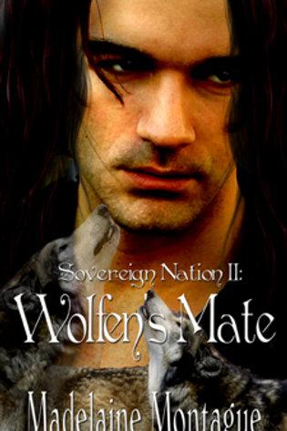 Sovereign Nation II: Wolfen's Mate
