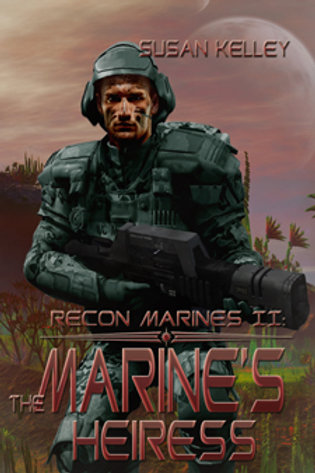Recon Marines II: Marine's Heiress