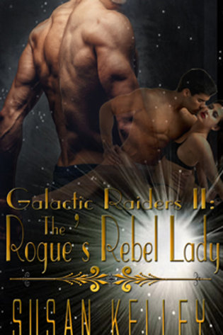 Galactic Raiders II: The Rogue's Rebel Lady