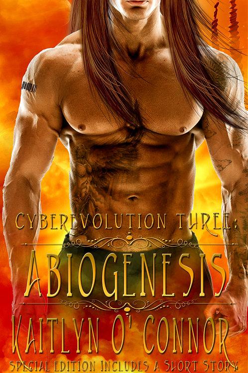 Cyberevolution III: Abiogenesis