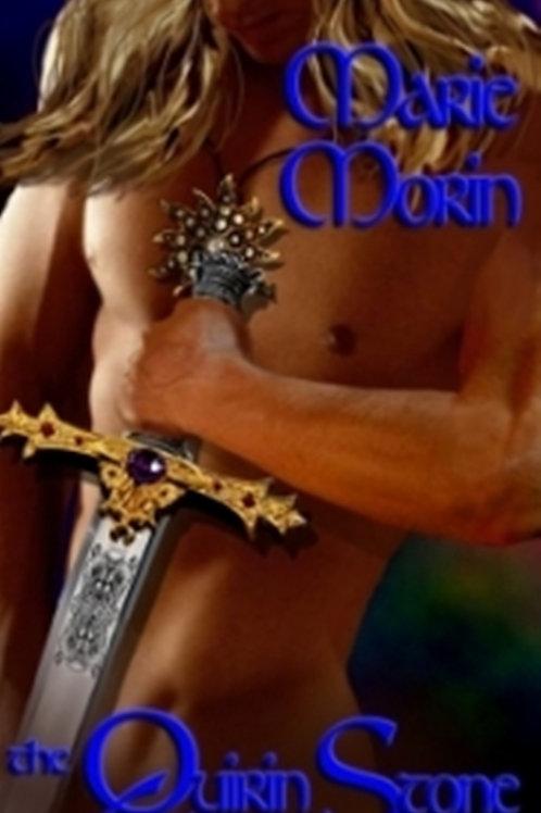 Quirin Stone, The