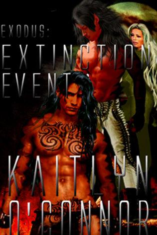 Exodus: Extinction Event