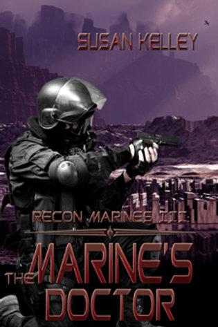 Recon Marines III: The Marine's Doctor