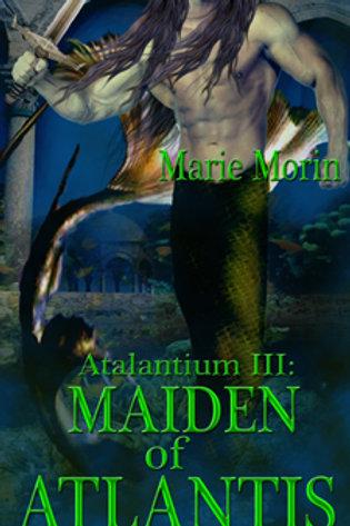 Atalantium III: Maiden of Atlantis
