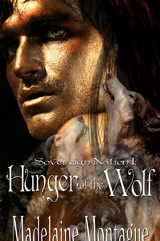 Sovereign Nation I: Hunger of the Wolf