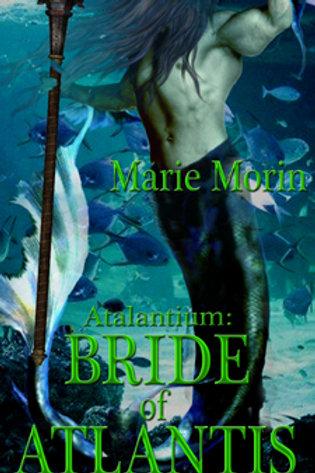 Atalantium: Bride of Atlantis