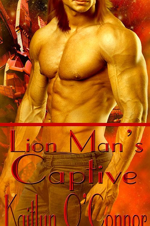 Lion Man's Captive