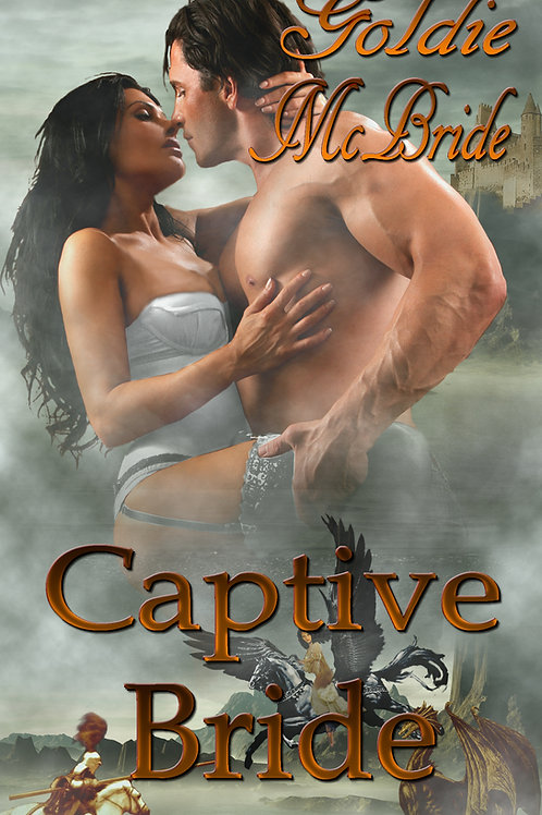 *Coming Soon* Captive Bride