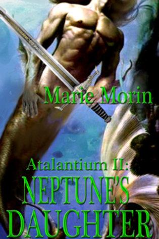 Atalantium II: Neptune's Daughter
