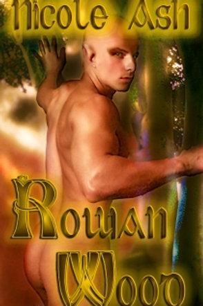 Rowan Wood