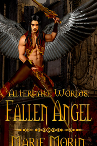 Alternate Worlds: Fallen Angel