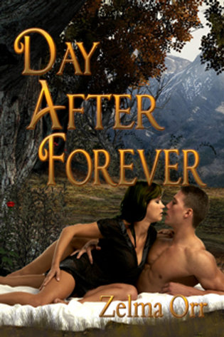 Day After Forever