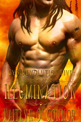 Cyberevolution V:  Illumination