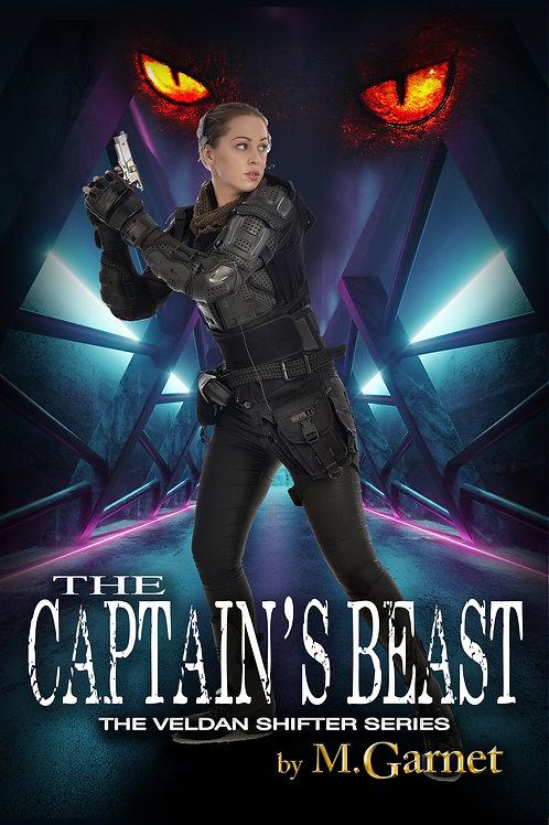 The Captain's Beast