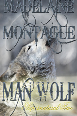 Supernatural Two: Man Wolf