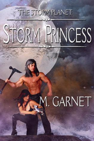 Storm Princess