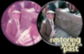 Restoring photos