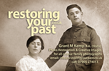 Send your photos to be restored Portsmouth
