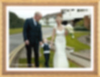 Wedding photos edited and improved, Portsmouth