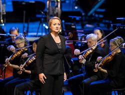 Kirsten Flagstad Jubilee Concert, Norwegian National Opera & Ballet