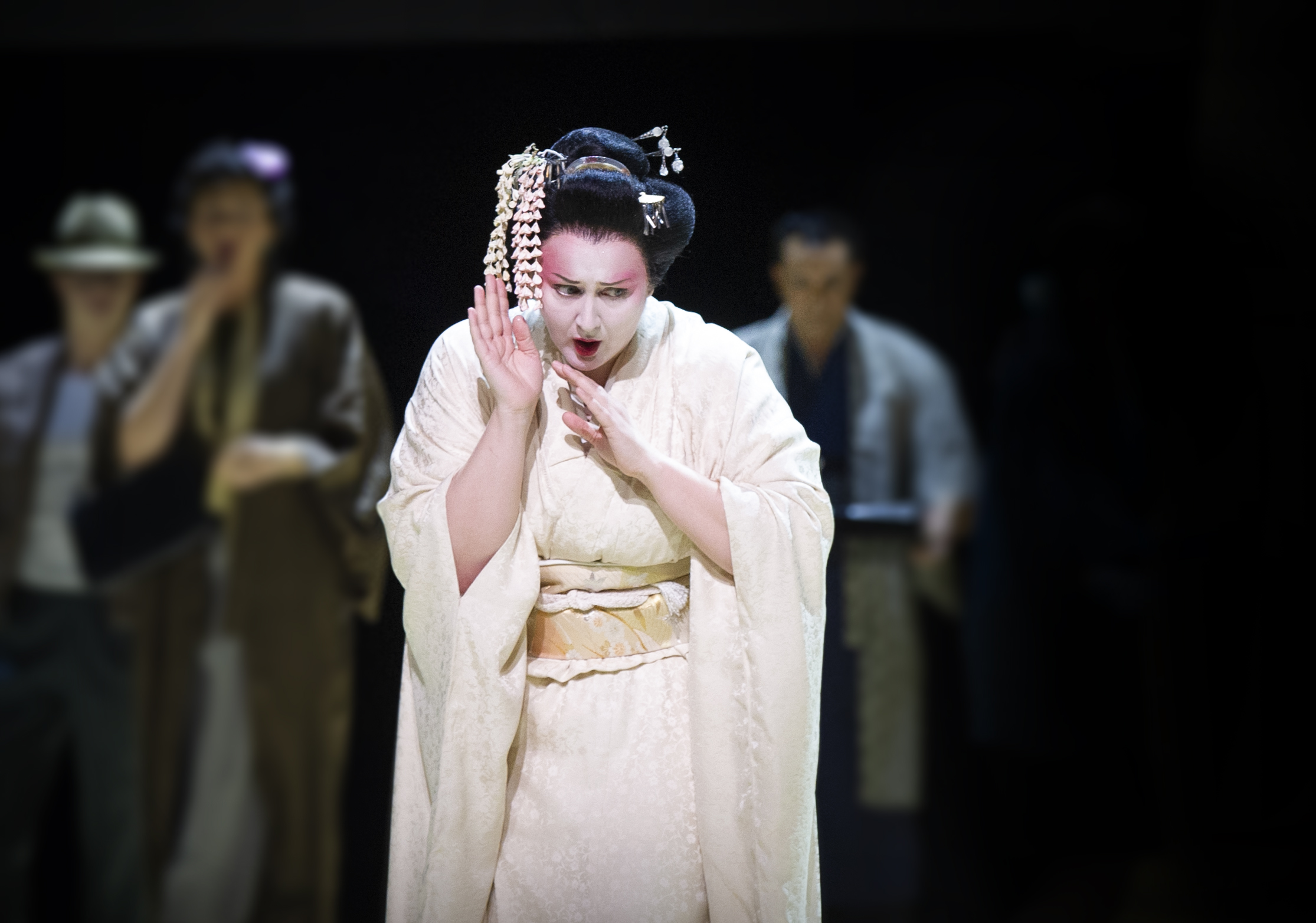 Madama Butterfly, The Norwegian National Opera & Ballet