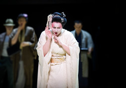 Madama Butterfly, The Norwegian National Opera & Ballet