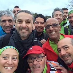Trail du Canton Vert 2018