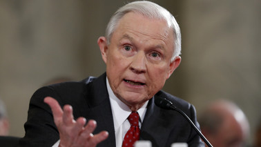 Department of Justice, agency clash over Civil Rights Act