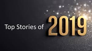 ESR News Blog Reviews Top Stories about Background Screening in 2019