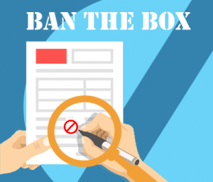 ACLU plans to push 'ban the box' law in 2020