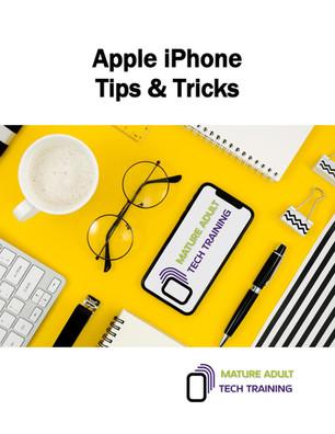 fiverr - Apple iPhone Tips Tricks MATT_P