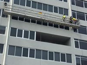 Precison Systems | Concrete Repair | Perth